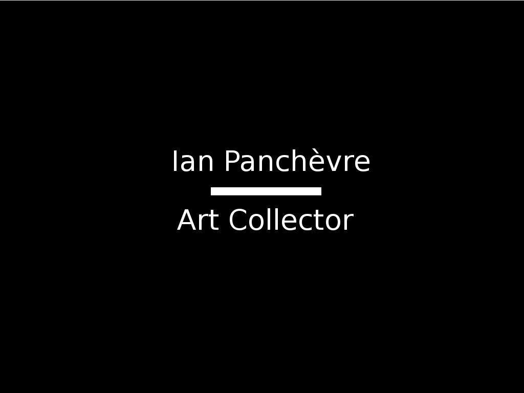 image testimonials ian panchèvre